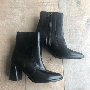 NWT Lavorazione Artigianale Italian Boots